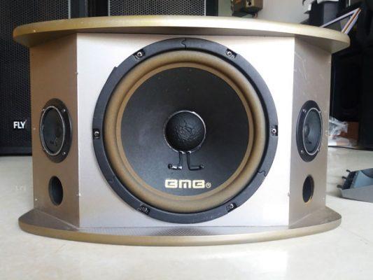 Loa BMB S500 thiết kế cực đẹp, sử dụng bass 25