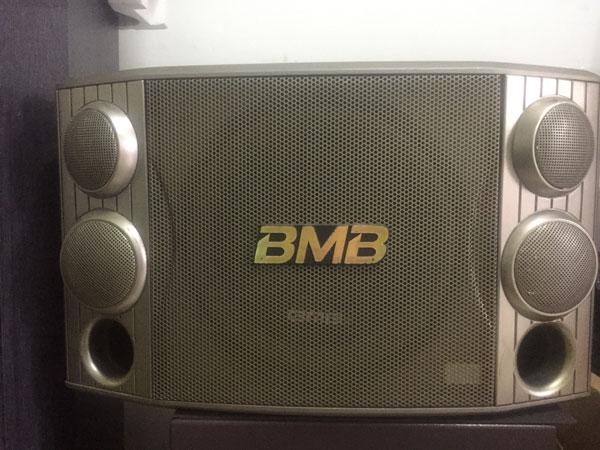 Loa BMB 1000 bãi Nhật xịn