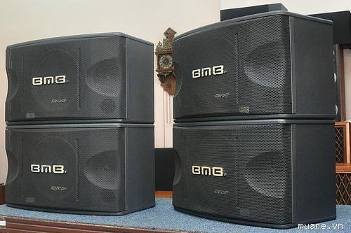 Loa BMB 450 MK II chất lượng cao