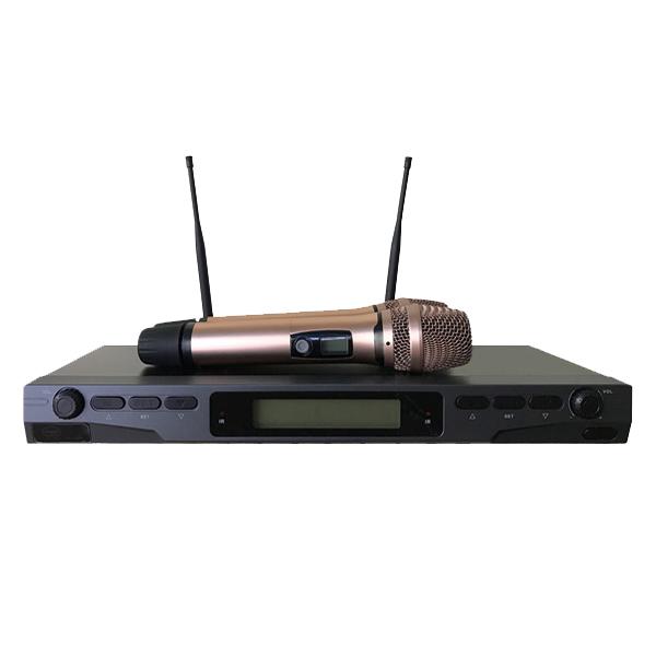 Micro không dây TOA WM 5200